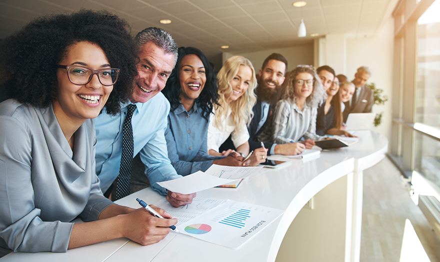 The Importance of Having a Diverse & Inclusive Benefits Offering