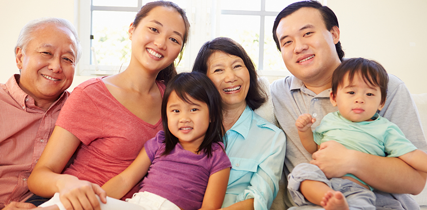 Work-Life Quest Spans Generations