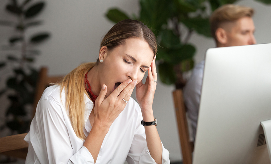 How Much Is Poor Sleep Costing Your Company?