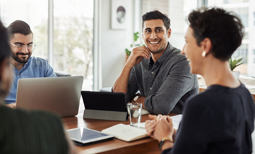 5 Ways To Raise Employee Engagement in 2020