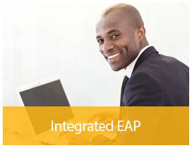 Integrated EAP